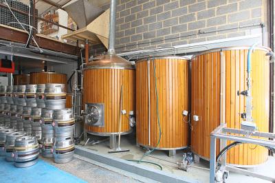 RTW Brewery
