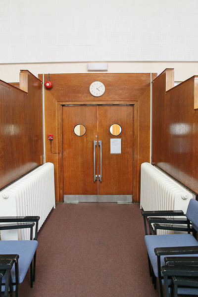 Court Room 2