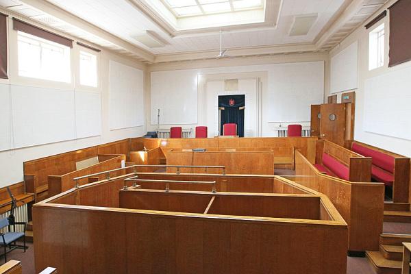 Court Room 3