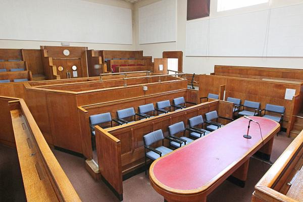 Court Room 6