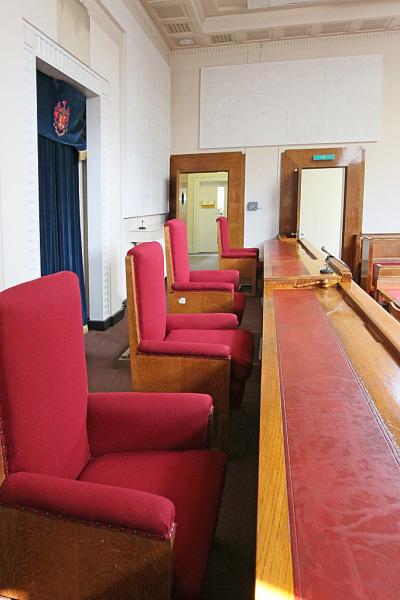 Court Room 7