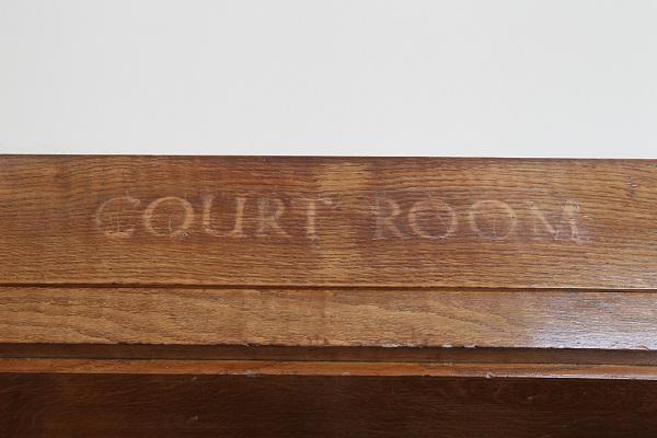 Court Room 9