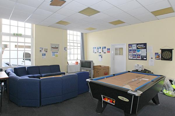 Staff Room 1