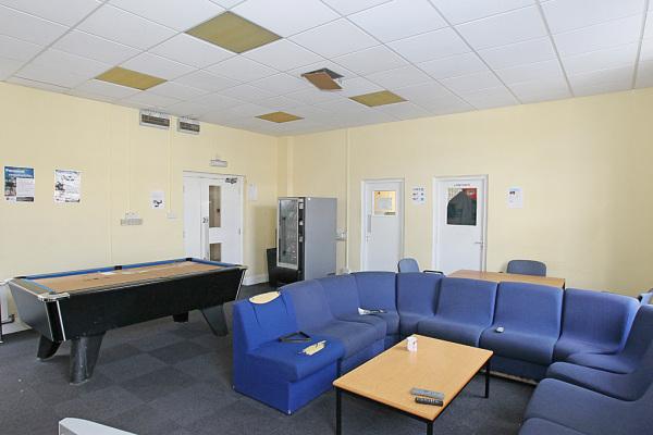 Staff Room 2