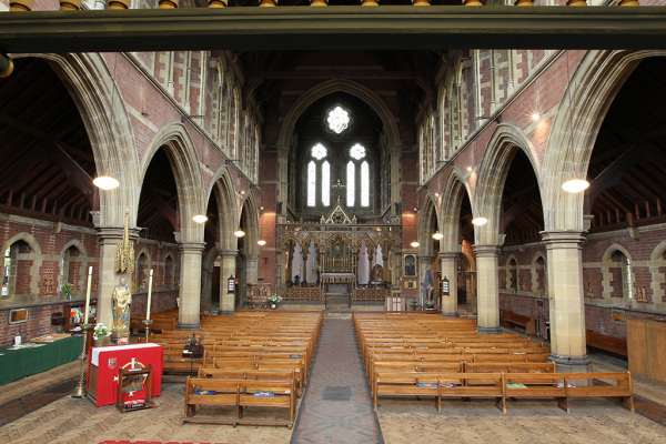 The Nave 1