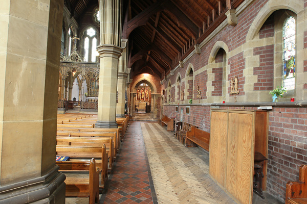 The Nave 5