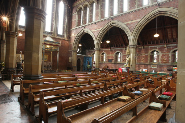 The Nave 7