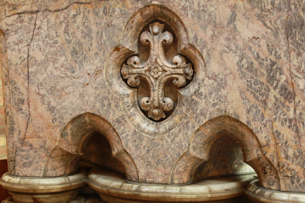 Interior Detail 13