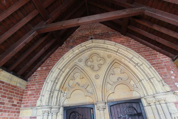 Interior Detail 24
