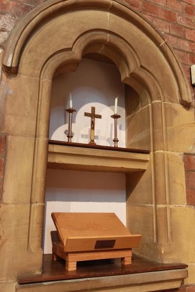 Interior Detail 30