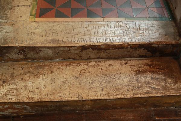 Interior Detail 34