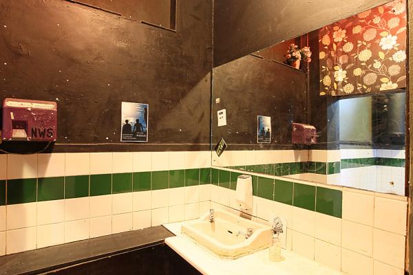 Toilets 3