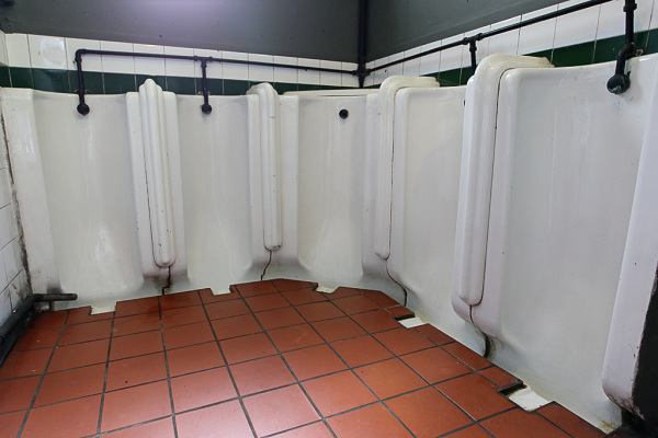 Toilets 6