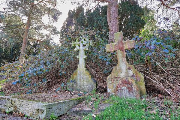Woodbury Park Cemetery 15