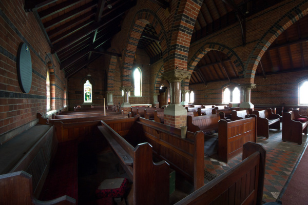 The Old Chapel 2