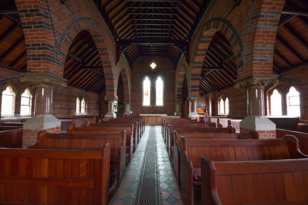 The Old Chapel 3