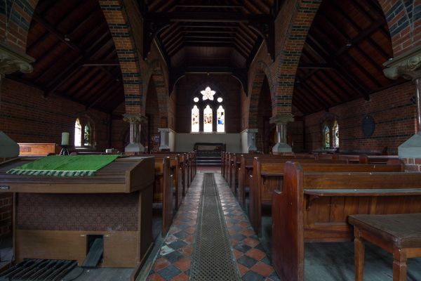The Old Chapel 10