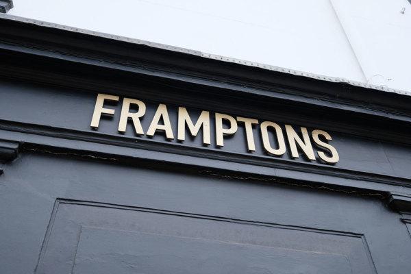 Framptons 5