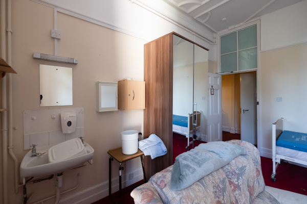 Bedroom 33