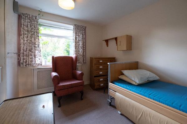 Bedroom 34