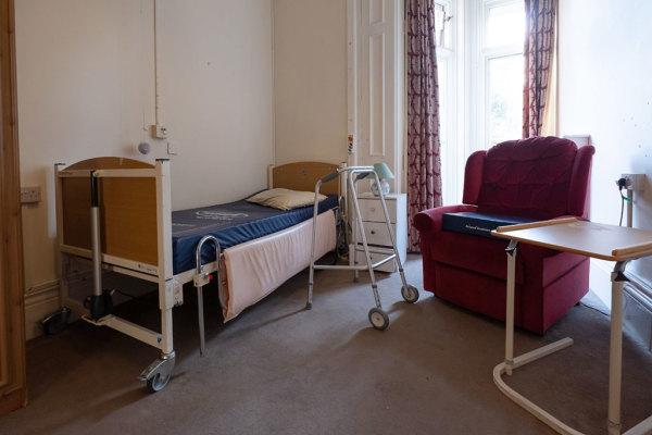Bedroom 35