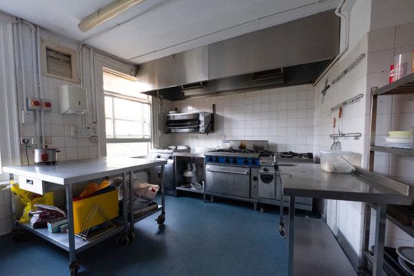 Kitchen & Utility Areas 1