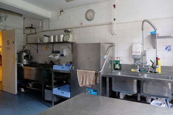 Kitchen & Utility Areas 2