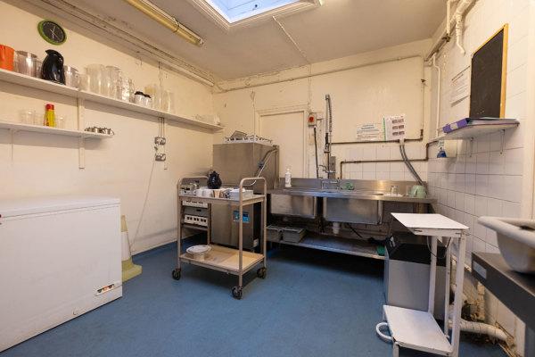 Kitchen & Utility Areas 3