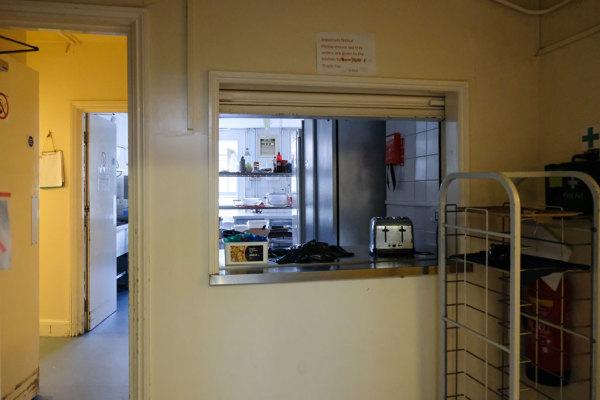 Kitchen & Utility Areas 4