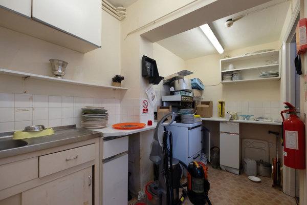 Kitchen & Utility Areas 7