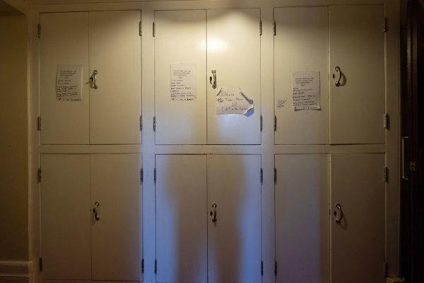 Kitchen & Utility Areas 9