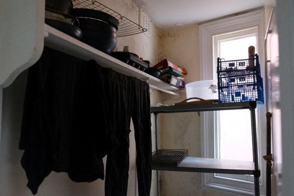 Kitchen & Utility Areas 11