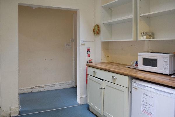 Kitchen & Utility Areas 12