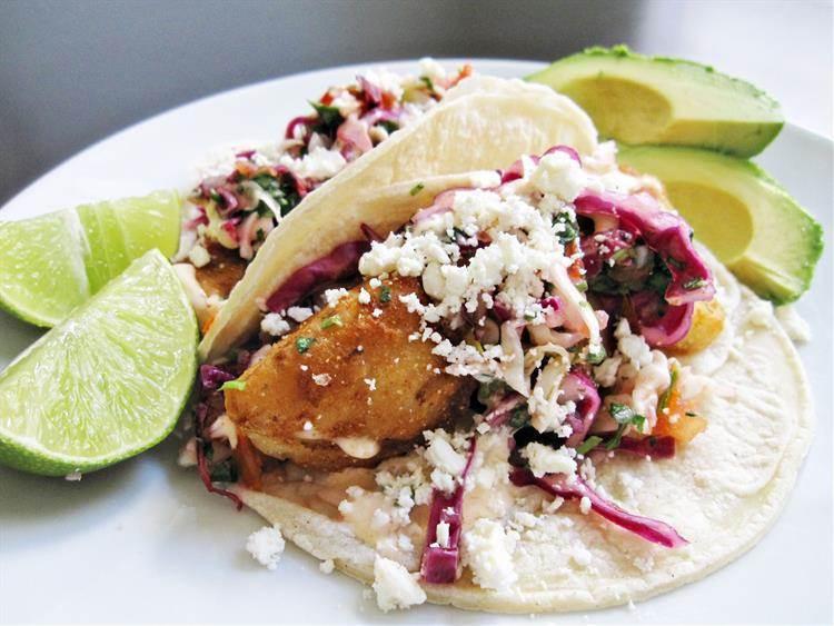 Gourmet Street Taco's