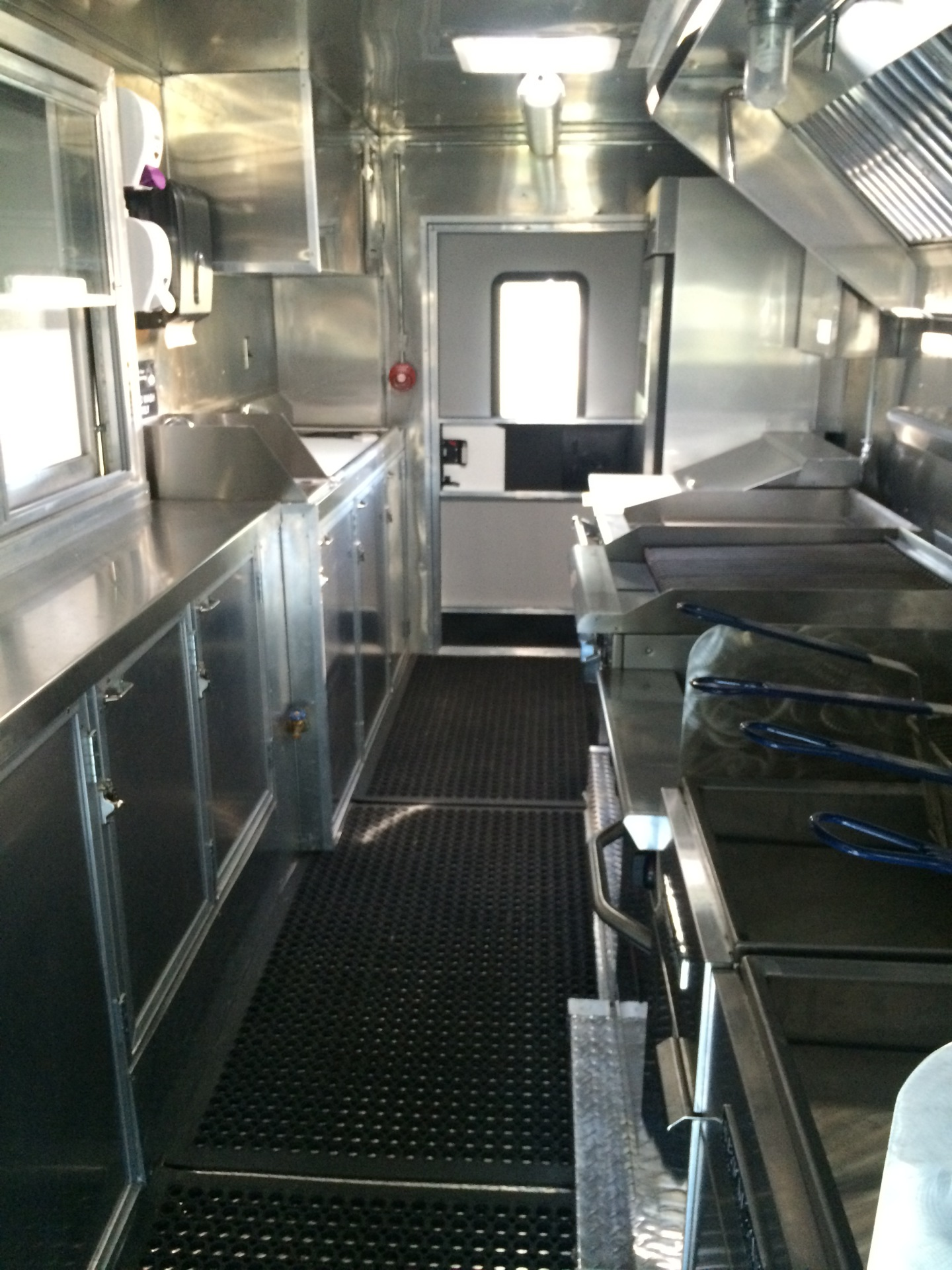 Our Gourmet Restaurant On Wheels