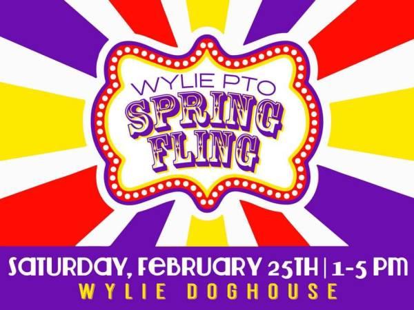 Wylie Spring Fling