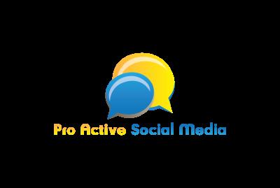 Pro Active Social Media