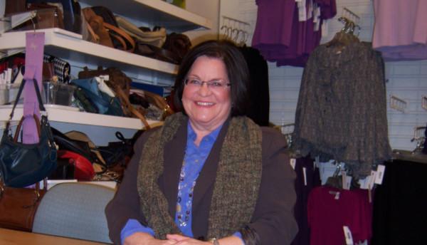 Susan, Client