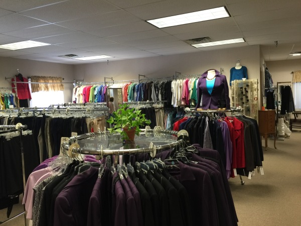 York Clothing Sale