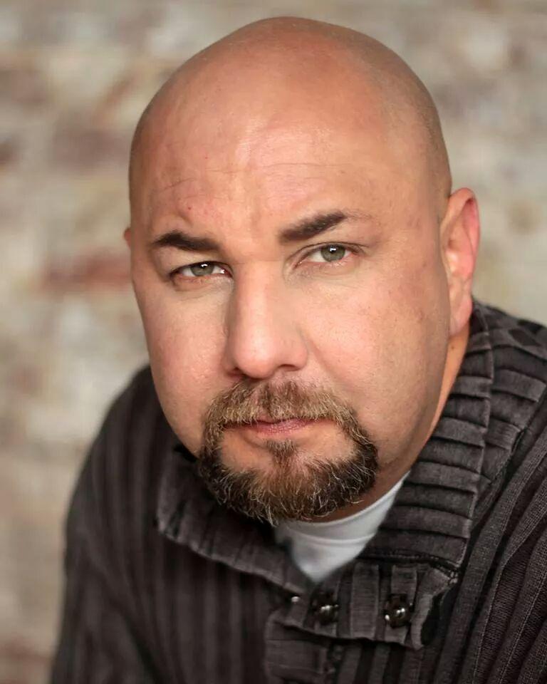 Bryan Crespo Headshots