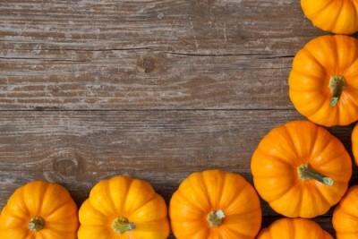Pumpkin Spice (Fall Season Only)