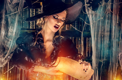 Witches Brew (Fall Season Only)