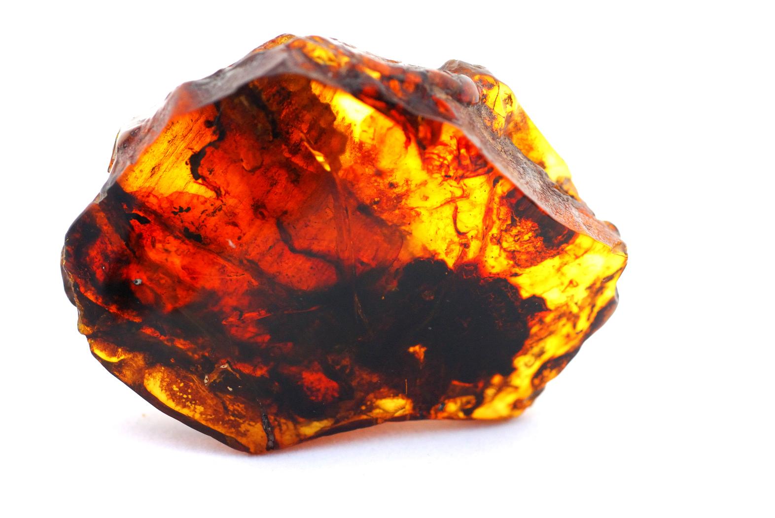 Egyptian Amber