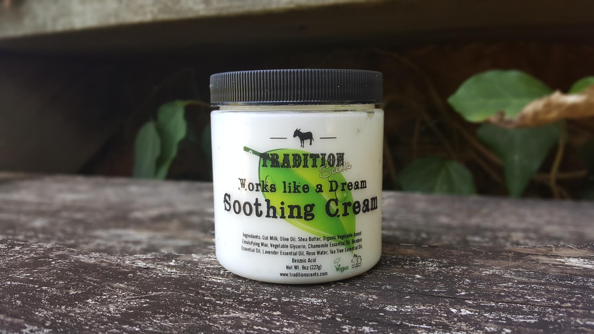 Eczema Soothing Cream