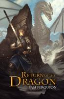Sam Ferguson, Return of the Dragon