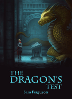 Sam Ferguson, The Dragon's Test