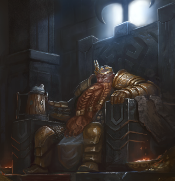 The Wealth of Kings is now Available!