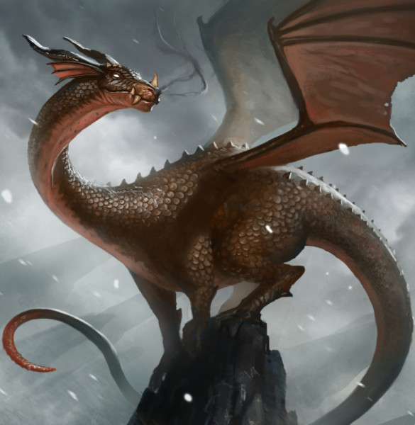 Dragon Book, Ascension, new Sam Ferguson book