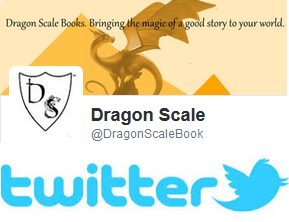 Dragon Scale Books on Twitter