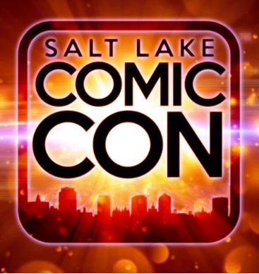 Dragon Scale Books will be at SLC Comic Con